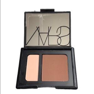 NWT NARS Cosmetics Paloma Contour Blush Duo Palett